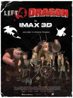 Left 4 Dragon in IMAX 3D by frans97