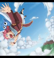 fairy Tail 374 - Revolucion by pollo1567