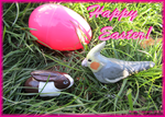 Happy Easter! by HollieBollie