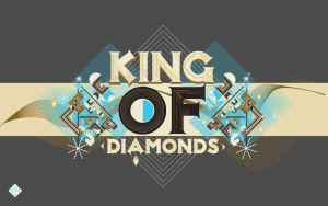 King of Diamonds by mindstateproductions