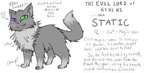 Static Ref by Alopiidae