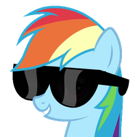 Rocking Dash (GIF) by HankOfficer