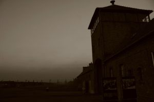 Auschwitz - The Gate of Hell by thearchaic