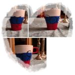 Russia mug by langstein123