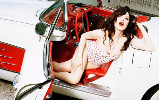 rose mcgowan by floppe
