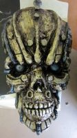 Scull 666 by Psychopat6666