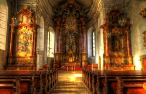 Another church 3 by Eagle86