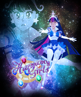 Warriors of Harmony: Twilight Sparkle by ChicMonster