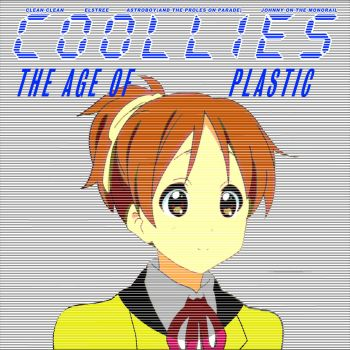 Coollies - The Age Of Plastic - back by The-H-Person