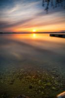 Warm Waters by sulevlange