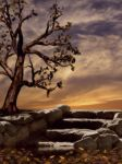 Premade Background 307 by AshenSorrow