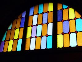 Stained Glass by EngelderMusik