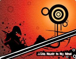 The Music in my Mind by mr-pink-eyes