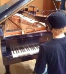 Steinway and Sons by tubbums32