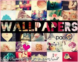 Wallpapers (Zip) by maarii03189