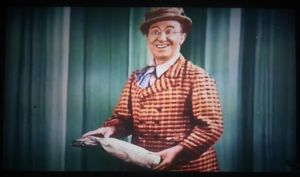 Ed Wynn's Devious Thoughts.... by LuckyCat1212