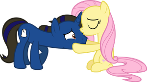 Always here for you by Zacatron94