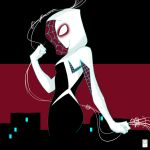 Sideview Sunday Spider-Gwen by e-carpenter