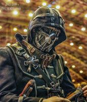 Dishonored by Leadmill