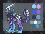 [Custom Trade] Shuttleling Planet by Purrspace