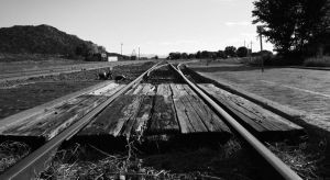 Vanishing Point by dl-p