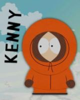 Kenny by gurtos91
