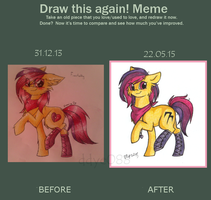Before And After by ddye088