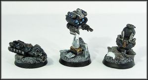 Zanatorian Objective Set by Proiteus