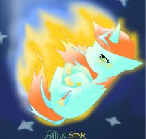 fAll FroM tHe skY by echotheglaceon