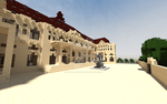 Minecraft: My Palace by iFateTravisCooper