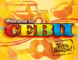 Welcome to Cebu by aboutface