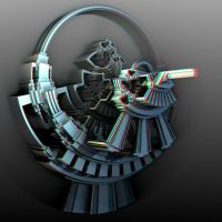 Talking bout my Generator 3D by ulliroyal