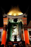 Grauman's Chinese Theater by red5