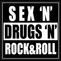 sex,drugs and rock'n'roll by acupofcoffe