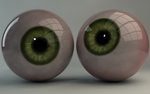 3D Eye by Dracu-Teufel666