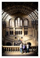 Museum I by RaVeN8472