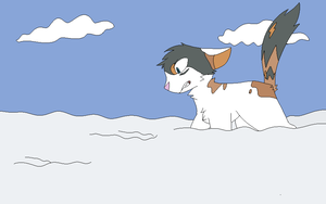 Snow activity by CleverConflict