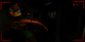 :MMD: Ghost Hunting by TeapotTritium