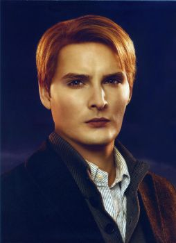 Carlisle BD by Just4MeAgain