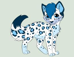 Kitten Created - Frozen by frozen--phoenix