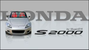 S2000 Icon by MugenB16