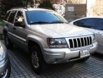 Jeep Grand Cherokee for XJK by toyonda