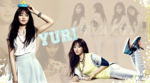 High Cut ~ Yuri ~ by ForeverK-PoPFan