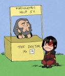 AtlA: Iroh Advice: 5 cents by alciha