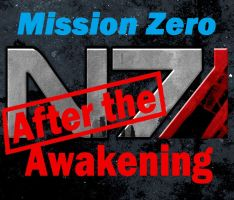 After the Awakening: Mission Zero (Part 5) by ReissumiesSF