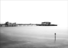 Worthing Pier by Pete-B