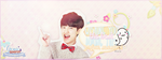 Quotes Kyungsoo ''Happy New Year 2015'' by GenieDesigner