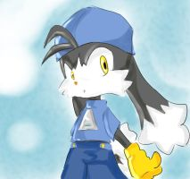Klonoa 5 by CheloStracks