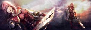 Lightning Returns Contest entry by Stratofortress86