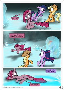 Swarm Rising page 62 by ThunderElemental
